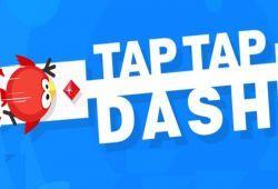 El juego estrella de la Play Store, Tap Tap Dash, llega a nuestra página para que te diviertas con él. Tienes que manejar al personaje a lo largo de la pantalla para llegar lo más lejos posible. Recoge las monedas del camino y ten cuidado con los agujeros para no caer, para ello tendrás que usar el botón izquierdo de tu ratón que te ayudará a saltar. Presiona el botón dos veces para saltar más alto y poder esquivar agujeros más grandes. ¡Diviértete ya con la versión online de Tap Tap Dash!