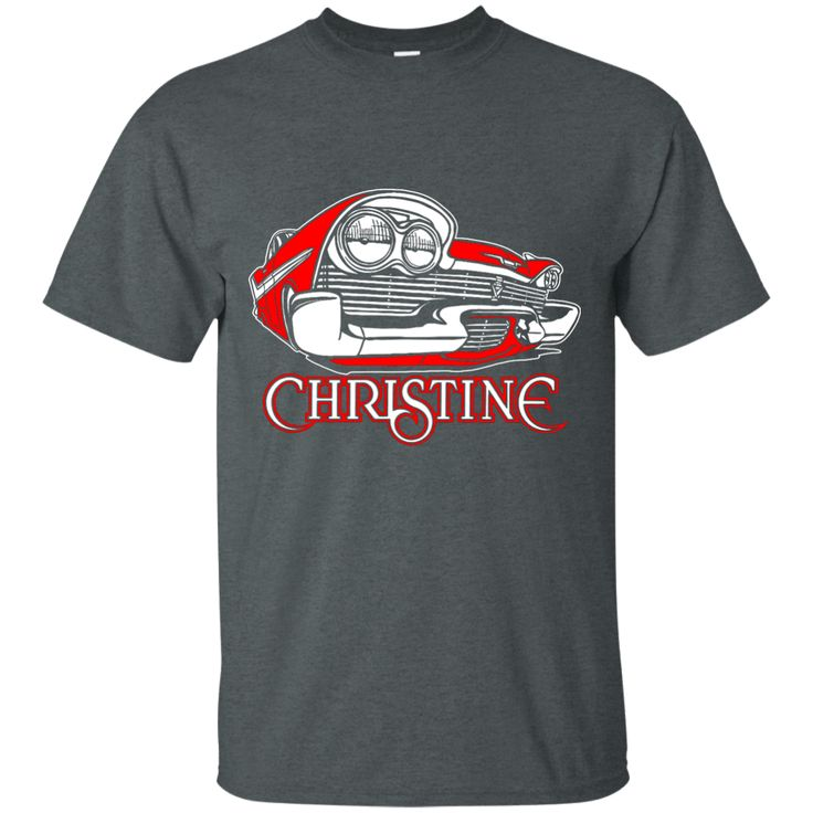 Plymouth Fury Christine T-Shirt