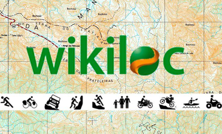 Yürüyüş, Dağcılık, Tırmanış, Bisiklet ve her türlü doğa sporu rotalarının paylaşıldığı dünyanın en popüler rota paylaşım mecrası Wikiloc'u anlatıyoruz.