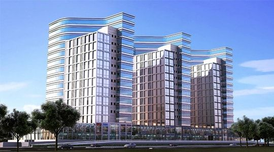 Are you Looking forward to Invest in Commercial Property? The Commercial Property in Greater Noida » is Very Fruitful This is because Greater Noida is developed as IT HUB and is well Connected to Delhi By Metro and Expressway.