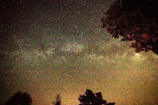 Milky Way - Sauble Beach