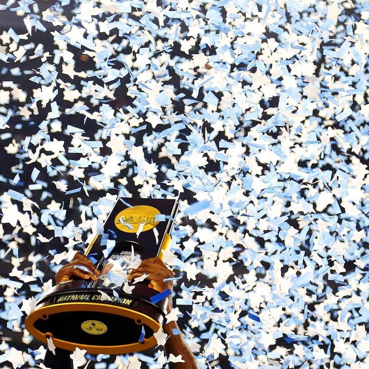 College basketball has never seen a final sequence like this one. The Villanova Wildcats are national champions after Kris Jenkins swished a 3-pointer at the buzzer to beat North Carolina 77-74. All night long the game had that feel writes TIME's Sean Gregory. It was tight intense bound to come down to the very end. Before 74340 fans at NRG Stadium in Houston Monday Villanova and North Carolina played a national championship game with wild swings. Carolina couldnt miss in the first half…