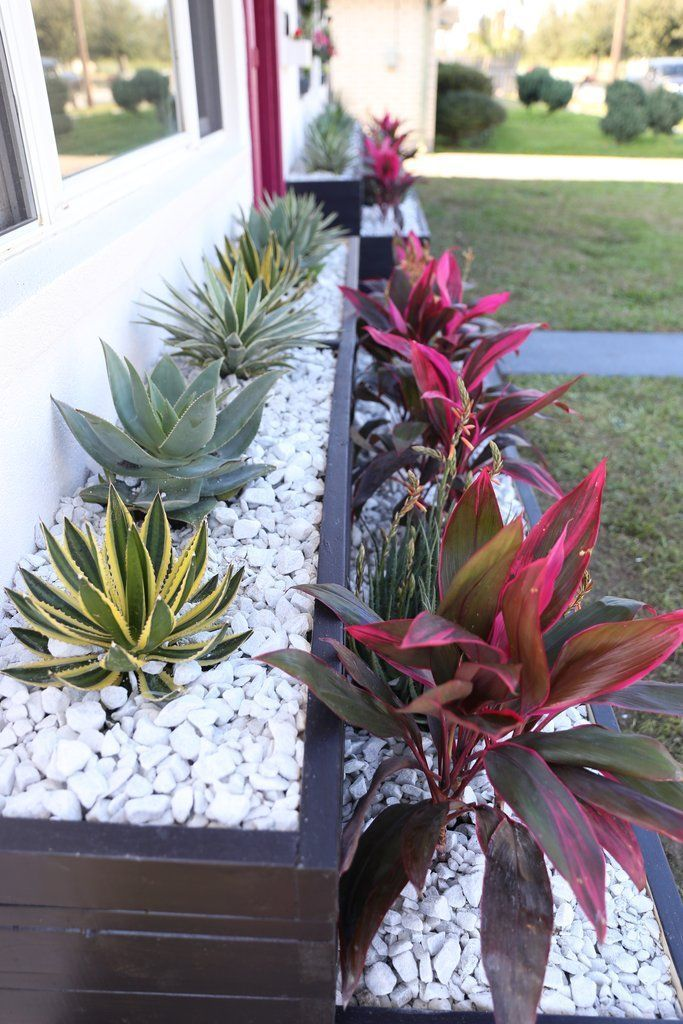 Lowe's Gave Das Äußere dieses Hauses ist ein Budget-freundliches Palm Spri