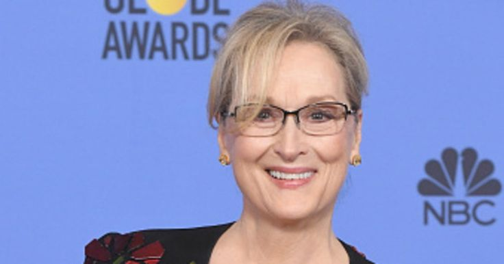 Donald Trump slammed Meryl Streep's Golden Globes speech criticizing him, while other stars took to Twitter to share their support of the star — read more