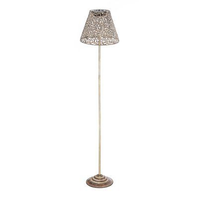 Cape Craftsman Antique Solar Outdoor Floor Lamp - 8SL001, EVEE1047