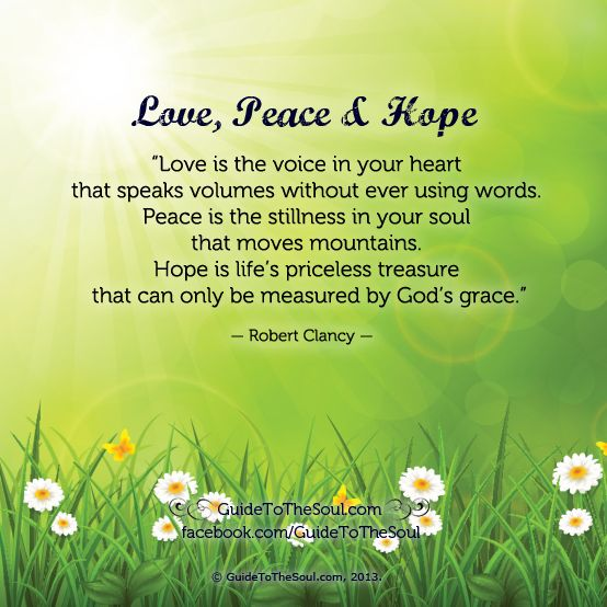 Inspirational Quotes About Peace: Quotes & Inspirational Sayings