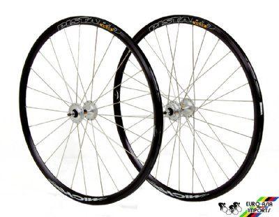 Miche Pistard Wheelset