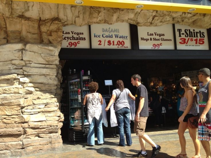 Las Vegas on a Budget: Tips from a Local