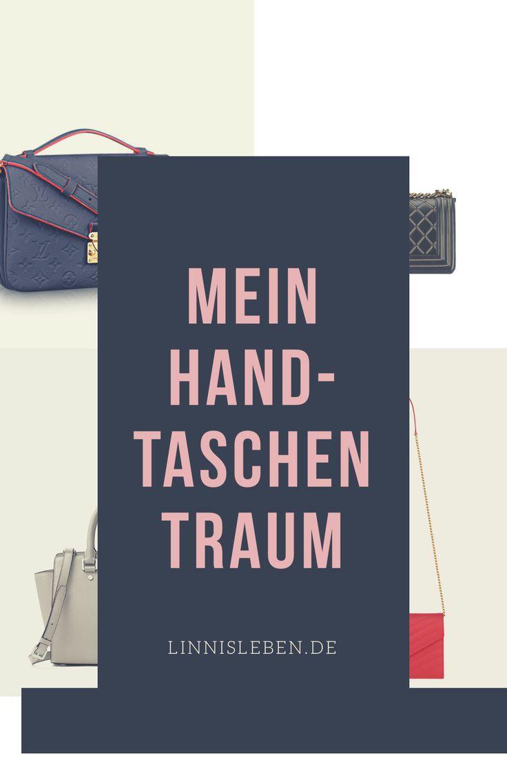 Neuer Blogpost online -> Mein Handtaschentraum