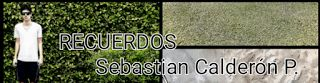 Sebastian Calderón P.: OTRA LUZ, APARTE DEL SOL / RECUERDOS