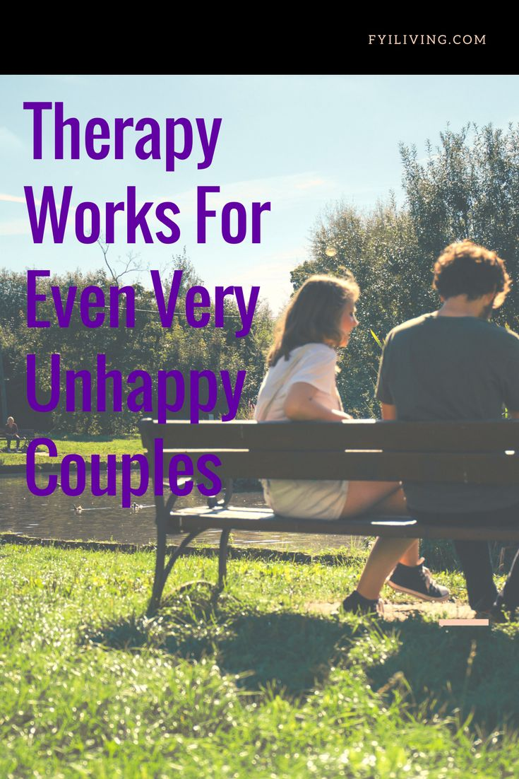 dating couples therapy Couples therapy is a type of psychotherapy in which a clinically experienced marriage or family therapist works with couples to resolve relationship issues.
