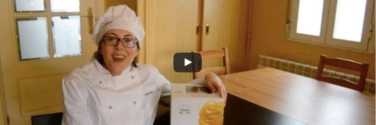 Curso de pasta fresca rellena
