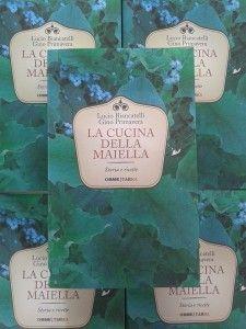 Presentazione libri: La cucina della Maiella #laviadegliabruzzi http://www.antrocom.org/antichevie/2014/08/presentazione-libri-la-cucina-della-maiella/