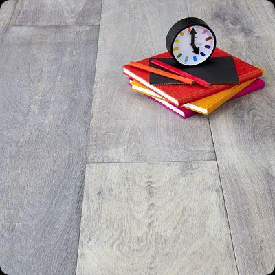 French Oak in Pale Grey www.royaloakfloors.com.au © Royal Oak Floors 2013