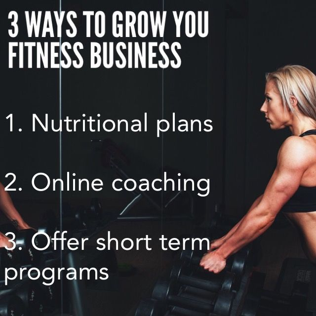 39 Ways To Increase Gym Memberships Gym Membership Fitness Business Gym