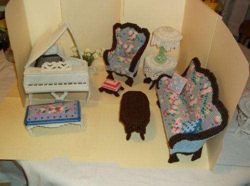 Mejores 168 imágenes de plastic canvas barbie en Pinterest | Barbie ...