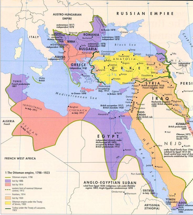 thelandofmaps:  The Ottoman Empire, 1798-1923 [1590x1773]CLICK HERE FOR MORE MAPS!thelandofmaps.tumblr.com