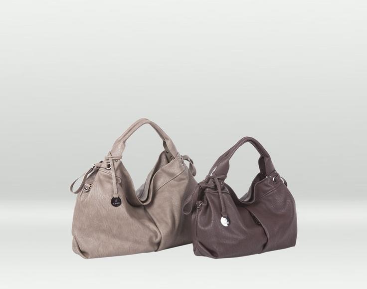 E voi preferite le borse morbide o quelle rigide?