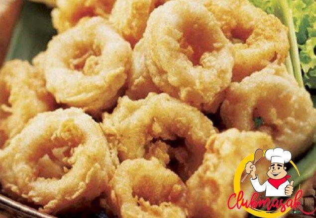Cumi Goreng Garing Hidangan Cina Favorit Club Masak Resep Resep Masakan Resep Masakan Indonesia