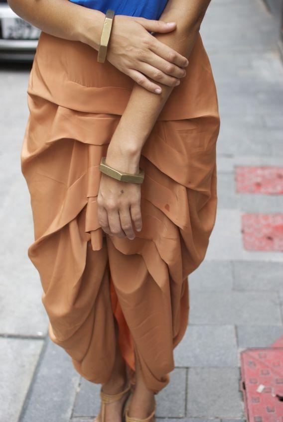 : Skirts Tutorials, Fashion Crafts, Skirts Diy, Diy Fashion, Diy Pleated, Fashion Diy, Diy Skirts, Pleated Maxi Skirts, Pleated Skirts
