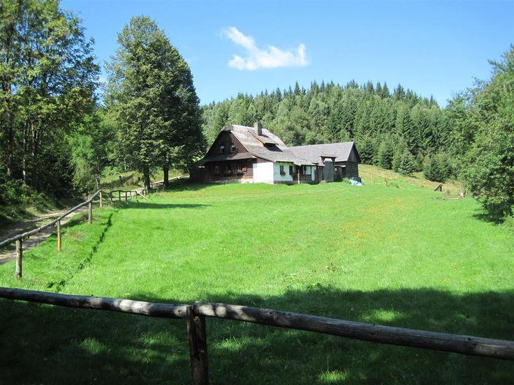 Soláň - Obec - Severní Morava a Slezsko - Moravskoslezské Beskydy