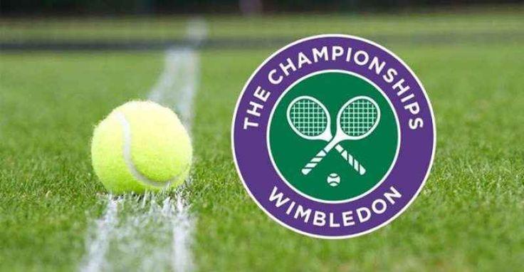 Wimbledon 2017: scendono in campo Federer e Djokovic, come vederli in streaming Seconda giornata del torneo di Tennis di Wimbledon 2017 e si completano i match di primo turno. Sono tre gli azzurri a scendere in campo: Sara Errani, Paolo Lorenzi e Stefano Travaglia. Tra i big da  #tennis #wimbledon
