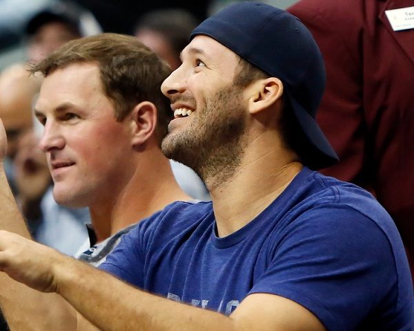 Tony Romo Gay & Divorcing Wife Candice Crawford? Full Story Here - http://www.morningledger.com/tony-romo-gay-divorcing-wife-candice/13115933/