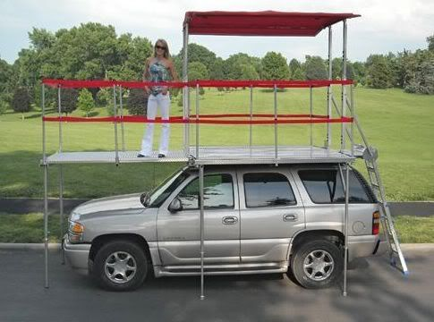 C&-N-See rooftop tent; //.c&nsee.com | Iron Chariot - Ambulance or Van | Pinterest | Rooftop Tents and C&ing & Camp-N-See rooftop tent; http://www.campnsee.com | Iron Chariot ...