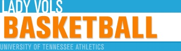 University of Tennessee Lady Vols