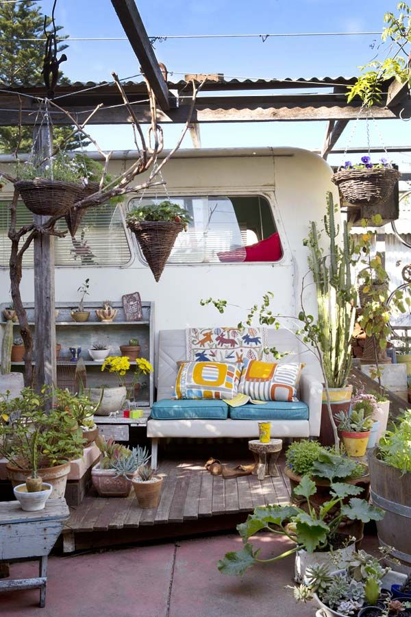 Nathan Crotty and Trish Bygott's amazing Fremantle, Australia home