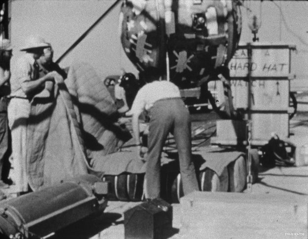 an introdction to the history of the atomic bomb Find out more about the history of atomic bomb history, including videos, interesting articles, pictures, historical features and more get all the facts on historycom  introduction  the .