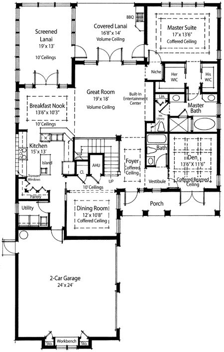 39 best multigenerational house plans images on pinterest | home