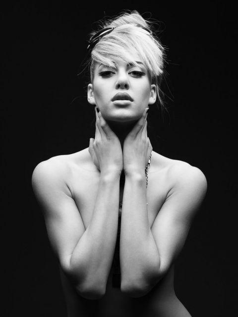 Австралийский модный фотограф Питер Кулсон