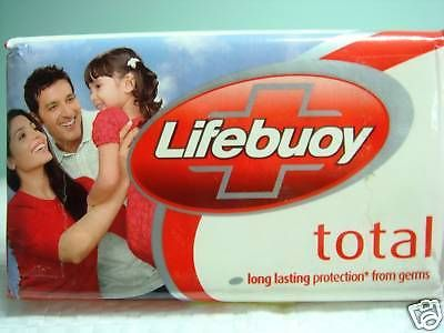 Lifebuoy Soaps