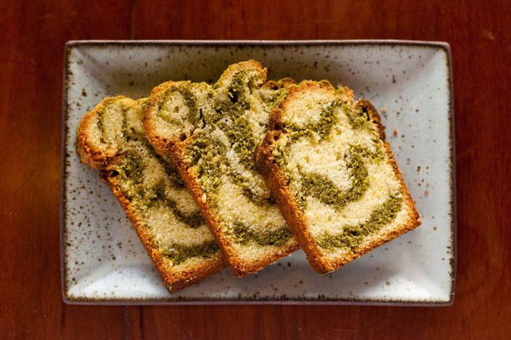 Prepare em casa o bolo de erva-mate com limão | Revista Menu
