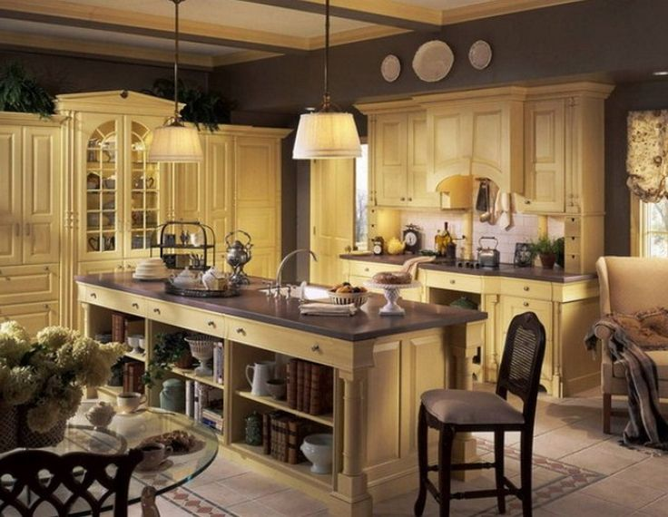 226 Best Images About Modern Kitchen Cabinets Ideas On