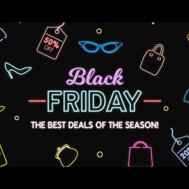 The history of the day originally dates back to a time when retailers sales were in the black, meaning they are now making profit.  This colossal sale has only recently become a trend in SA, it follows the American tradition of Thanksgiving, the last big holiday before Christmas Day. Vibescout got you covered for Black Friday #vibescout #blackfriday #southafrica