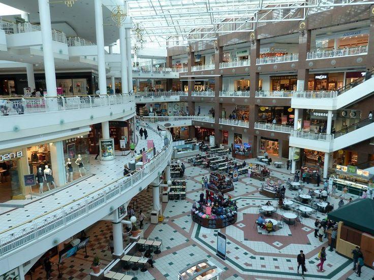 Pentagon City Mall, Arlington, VA Loving Northern
