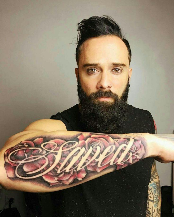 John cooper skillet tattoo