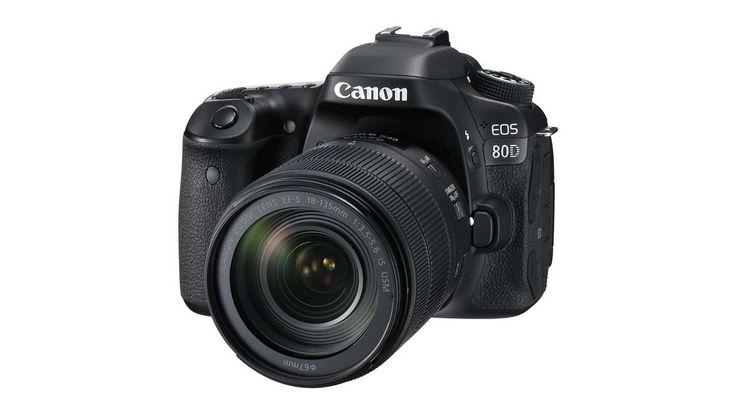 Desde ya mismo tenemos a la venta al mejor precio del mercado la nuevaCamara Canon Eos 80d : En algunas ocasiones la evolución del producto …