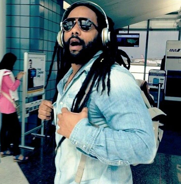 Ky Mani Marley Image Quotes: 17 Best Images About Bob Marley Family Legacy On Pinterest