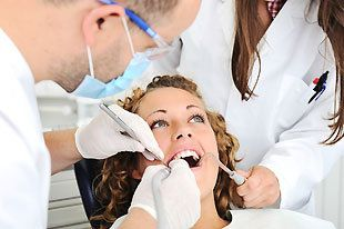 Cavity-proof teeth might not be far away thanks to a new scientific development.