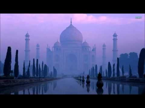 Paul Horn - Inside the Taj Mahal prologue - YouTube