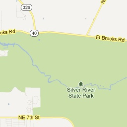 Silver River State Park (in Marion County, FL)