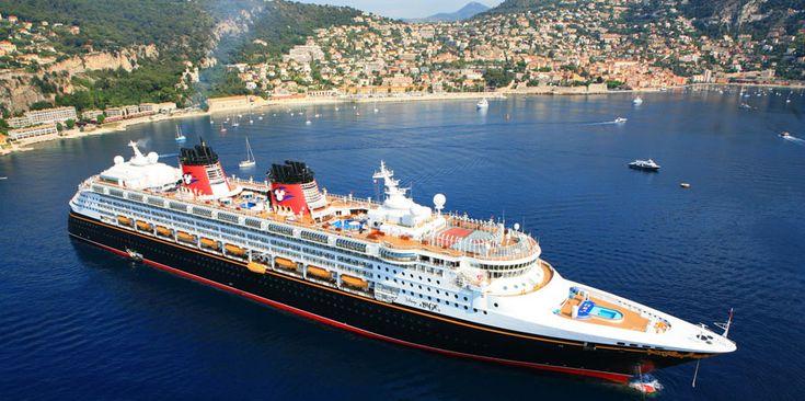 Mediterranean & European Cruise Itineraries | Disney Cruise Line