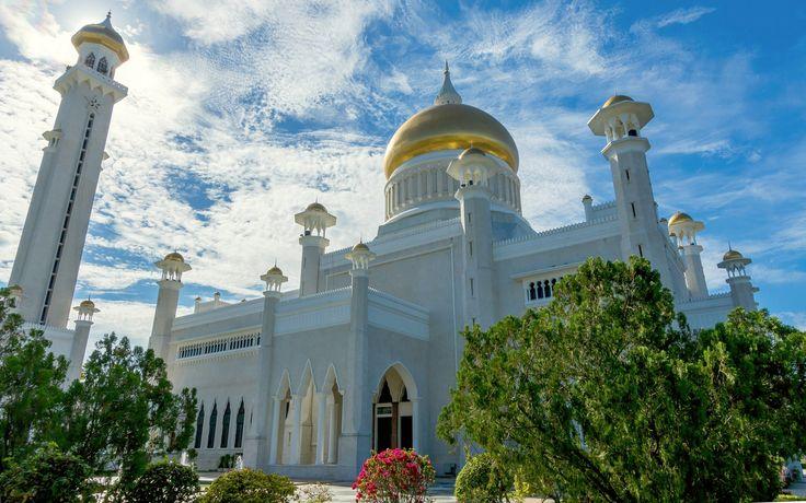 Brunei Darussalam ( بروناي ). A voyage to Brunei Darussalam, Asia - Bandar Seri Begawan, Kuala Belait, Seria, Jerudong, Tutong, Bangar, Muara Town, Sukang, Panaga...  https://traveladventureseverywhere.blogspot.com/2016/10/brunei-darussalam-voyage-to-brunei.html