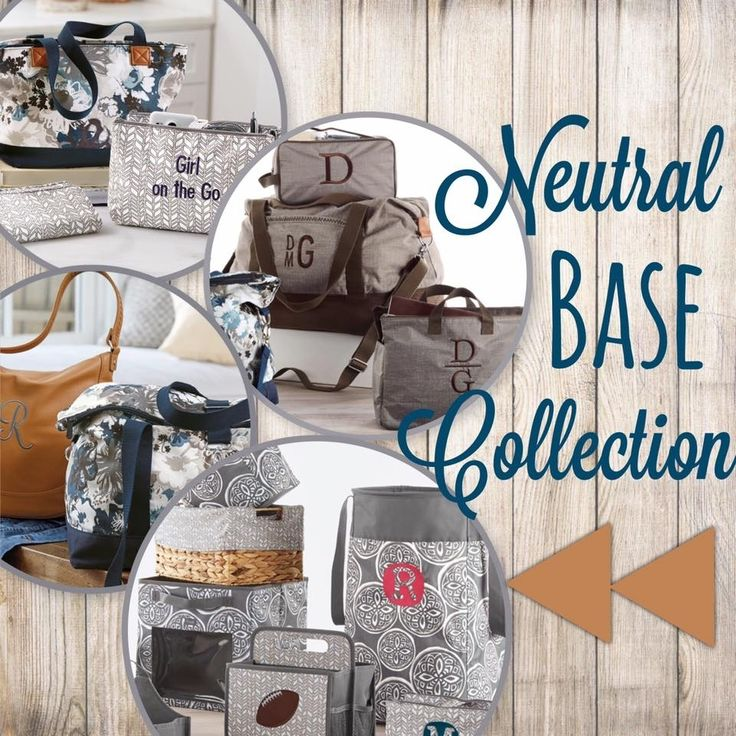 Neutral Colors Thirty-One Fall 2017 Patterns #TOTEallyAddicted www.TOTEallyAddicted.com #ThirtyOne #NeutralColors #ThirtyOneFall2017