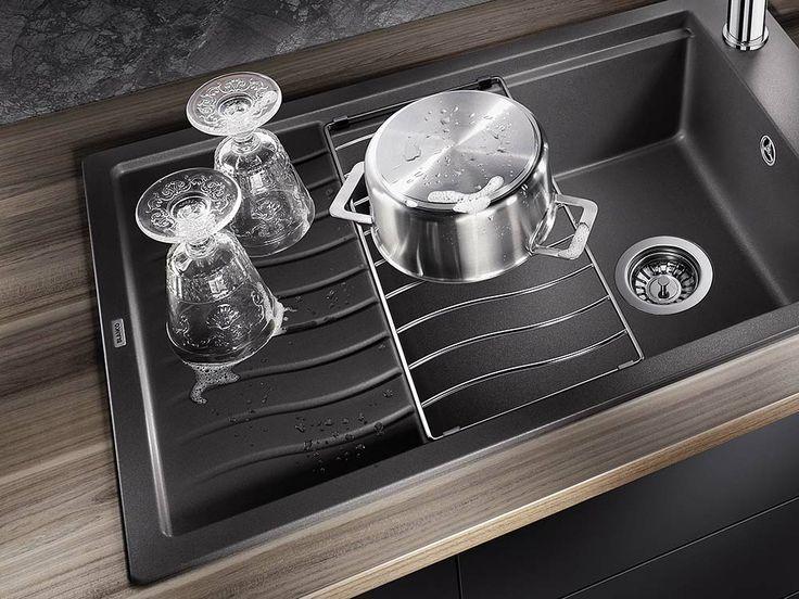 BLANCO ELON XL 6 S, kitchen sink