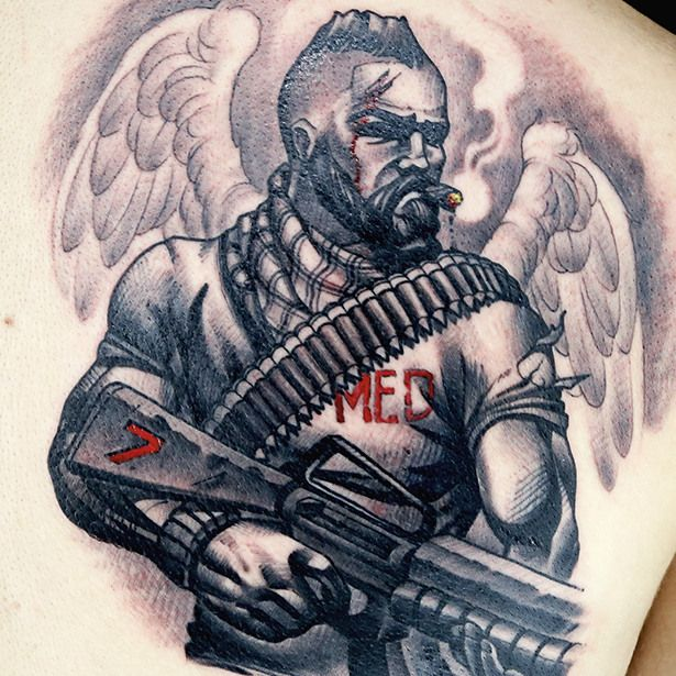 17 Best Ideas About Ink Master On Pinterest
