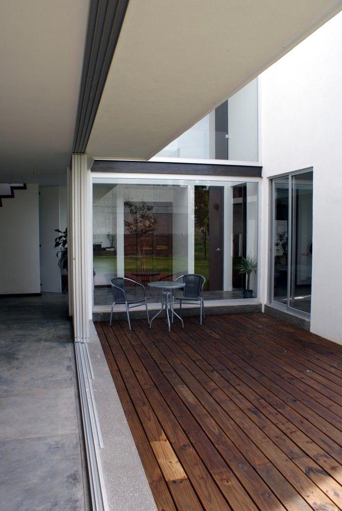 Casa Bitos | Dionne Arquitectos